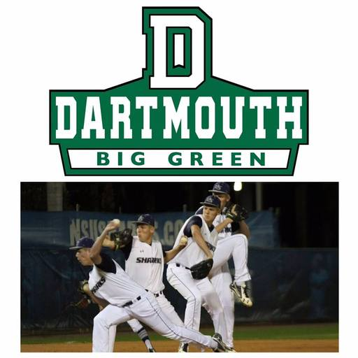 Schmidt Commits to Dartmouth