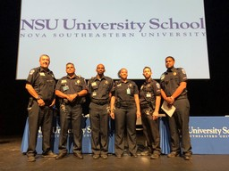NSU University School Implements Enhanced Security Measures